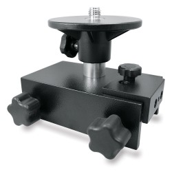 BBMOUNT BATTER BOARD CLAMP SYSTEM FOR ROTARY LASERS