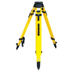HVFG20-B Composite Quick-Clamp Tripod