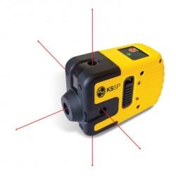 KS 5p point laser