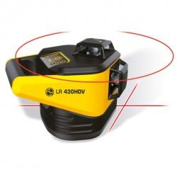 LR 430HDV 3D Rotary Laser