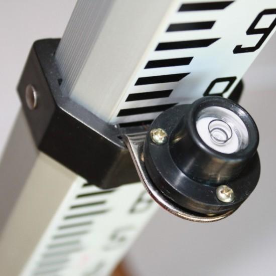 11-805 5M Aluminum Leveling Rods (CR-Type)
