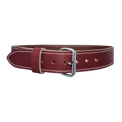 "12101 2"" Pro Leather Belt"