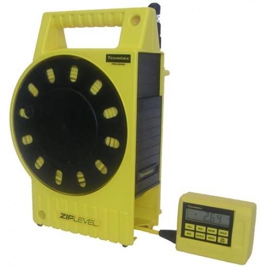 ZIPLEVEL® PRO-2000 High Precision Altimeter