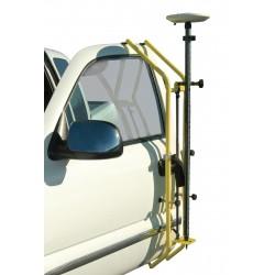 GPS Truck Door Bracket - Standard Yellow