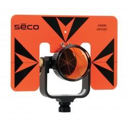 -30/0 mm Premier Prism Assembly - Flo Orange with Black