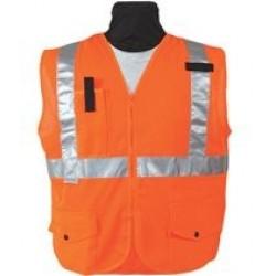 8290 Economy Safety Vest