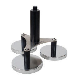 Triple Magnet Mount for the Trimble R10