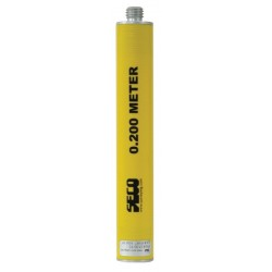 20 cm Extension/1.25 inch OD - Fiberglass