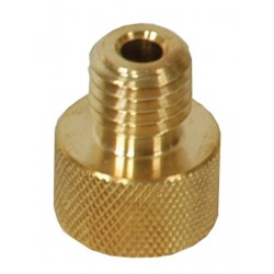 Brass Adapter for Rotating Tripod Bracket
