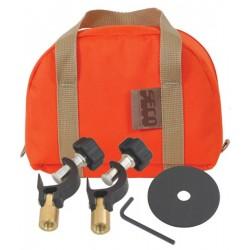 Offset Pole Holder Kit