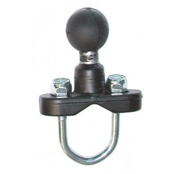 Ball Clamp for ATV