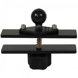 Ball and Socket Tripod Mount