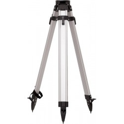 Contractor's Quick Clamp Tripod - Black