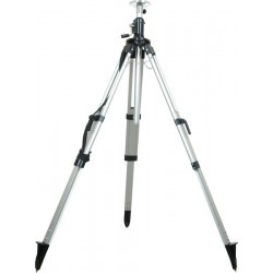 Heavy-Duty Elevator Tripod - Black