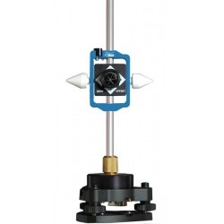 Sliding Prism and Sectional Pole Kit