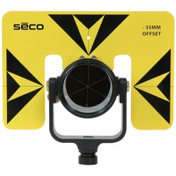 -35 mm Premier Prism Assembly - Yellow with Black