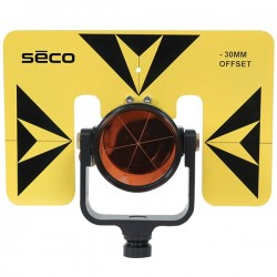 -30/0 mm Premier Prism Assembly - Yellow with Black
