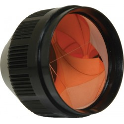 62 mm Copper-Coated Flexible Prism with Aluminum Stud
