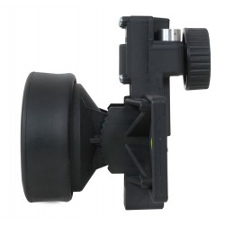 2.5 inch Sliding Prism with Tilting Reflector