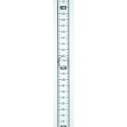 'E' Pattern Builder's Rod - 4 Meters