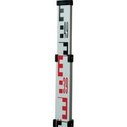 'E' Pattern Builder's Rod - 5 Meters