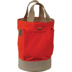 Heavy Duty Collapsible Bucket Bag