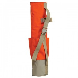 36 inch Lath Bag with Heavy-Duty Rhinotek