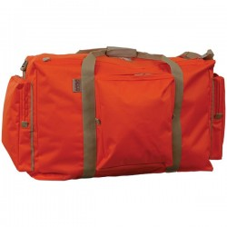 Monster Gear Bag - Orange