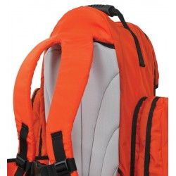 500 mm Total Station or Theodolite Backpack - Orange