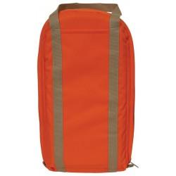 Tall Triple Prism Bag