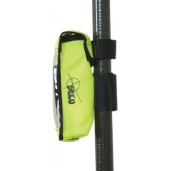 GPS Rod Cell Phone Case