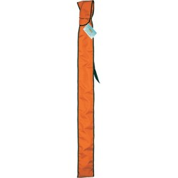 GPS Rover Rod Carrying Case - Orange