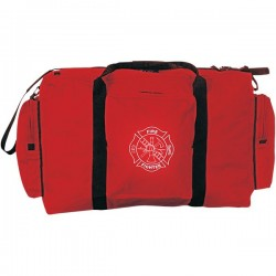 Extra-Large Parachute Bag - Red