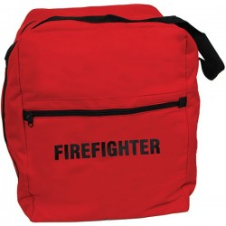Extra-Large Step-In Turnout Bag - Red