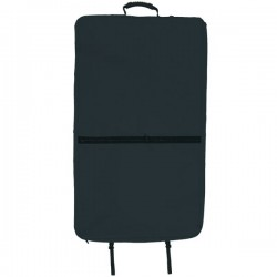 Hanging Garment Bag - Black