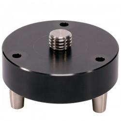 Non-Rotatable Tribrach Adapter