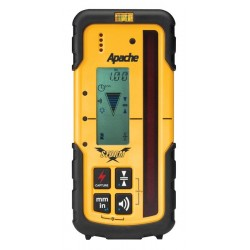Apache Storm Laserometer - Yellow