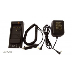 ZCH201 Battery or Charger