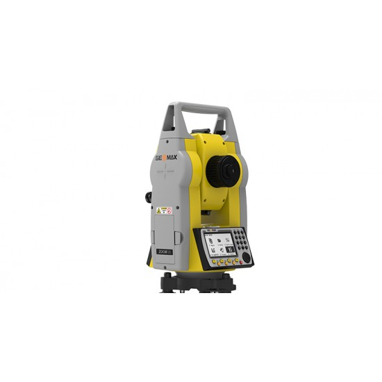 Zoom25 Series Total Station